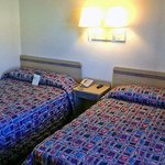 Motel 6 Temple - South resmi