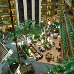 Foto di Embassy Suites Hotel Irvine-Orange County Airport