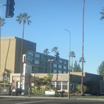Bilde fra Courtyard by Marriott Los Angeles Woodland Hills