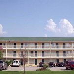 Hattiesburg Extended Stay Hotel