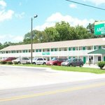 Photo de Americas Best Inns Hawkinsville