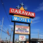 Photo of Caravan Motel