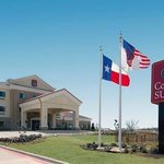 Comfort Suites Lindale - North Tylerの写真
