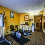 Photo de Comfort Inn Brownsville