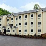 Microtel Inn & Suites Bryson City