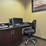 Foto de BEST WESTERN Giddings Inn & Suites