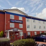 Travelodge Eastbourne Willingdon Drive