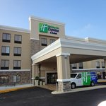 Comfort Inn West - Indianapolis