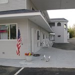 Photo de Anchor Inn and Suites Mackinaw City