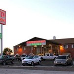 The Grand Motor Inn, Hotel & Restaurant