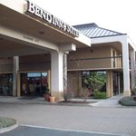 Bend Inn Suites