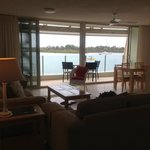Foto de Noosa Harbour Resort