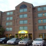 Days Inn-Niagara Falls Lundy's Lane Foto