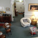Foto Fremantle Bed and Breakfast