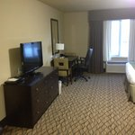 Foto van Holiday Inn Express & Suites Williston
