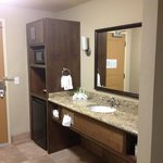 Foto de Holiday Inn Express & Suites Williston