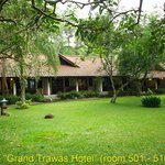 Foto Grand Trawas Resort Mojokerto