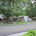 Foto de King Phillips Campground