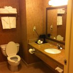 Hampton Inn And Suites Montreal Foto
