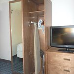 Φωτογραφία: Fairfield Inn Las Vegas Airport