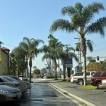 Foto van Comfort Inn & Suites near Long Beach Convention Center
