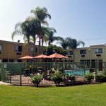 Bilde fra Comfort Inn & Suites near Long Beach Convention Center