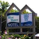 Blue Water Motel
