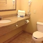 Foto van Fairfield Inn & Suites Fairfield Napa Valley Area