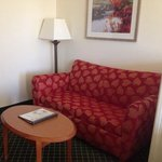 Fairfield Inn & Suites Fairfield Napa Valley Area resmi
