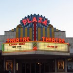 Plaza Atlanta Theater