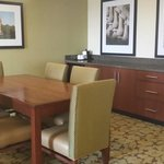 Foto de Hilton Garden Inn Durham/University Medical Center