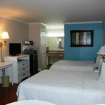 Photo de Vero Beach Inn & Suites