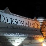 Foto di Dickson Manor at Calabogie Peaks Resort