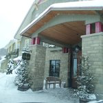 Dickson Manor at Calabogie Peaks Resort resmi