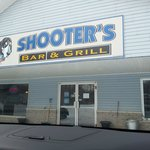 Shooter's Bar & Grill (great place to eat!)