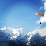Air-Sports Parapente Chamonix