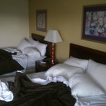 Photo de Comfort Inn & Suites Athens