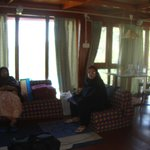 Trishul, the apaprtment where we stayed