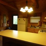 Little Pond Lodge Cabins의 사진