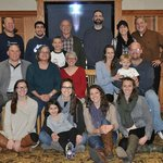 Family Reunion - Christmas 2013