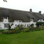 Honeycombe Cottage B&B resmi
