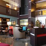 Drury Inn & Suites Houston Near The Galleria resmi