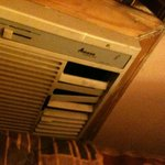 Heater/Air Conditioner