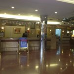 Photo de Beijing Yanshan Hotel