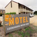 Photo de Coonawarra Motor Lodge