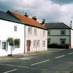 Bempton House and Town Criers Cottage High Street Bempton