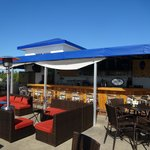 Join us on Gulfports only rooftop bar