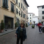 Photo de Bed & Breakfast La Gemma di Elena