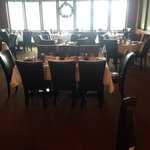 New private dining room