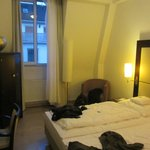 Burns Art Hotel Duesseldorf의 사진